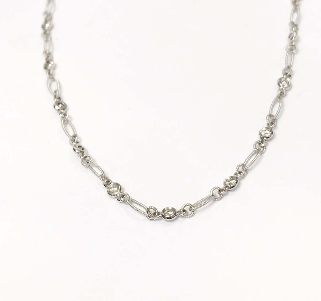 Necklace by Tony Maccabi