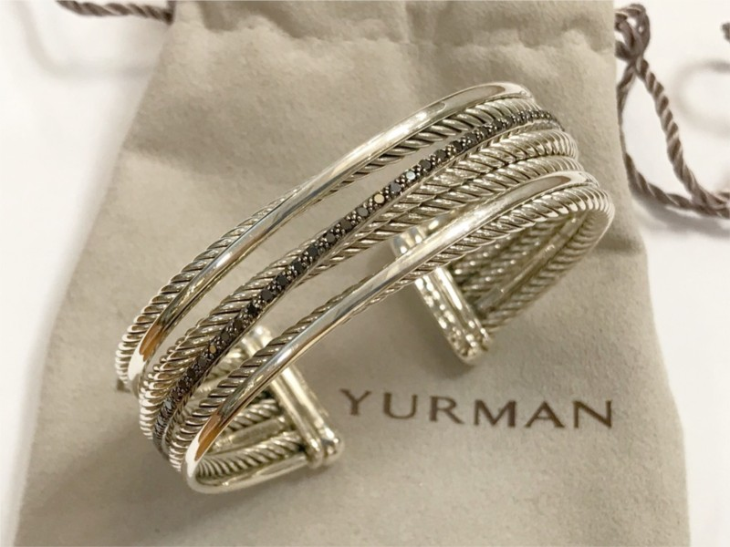Bracelet by David Yurman