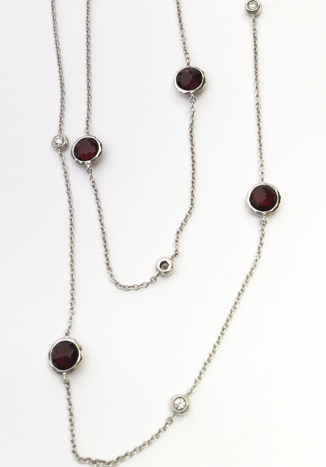Necklace by Ippolita