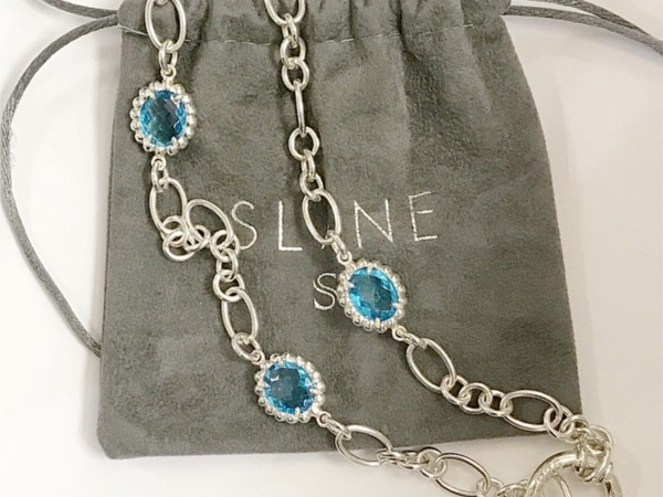 Necklace by Slane