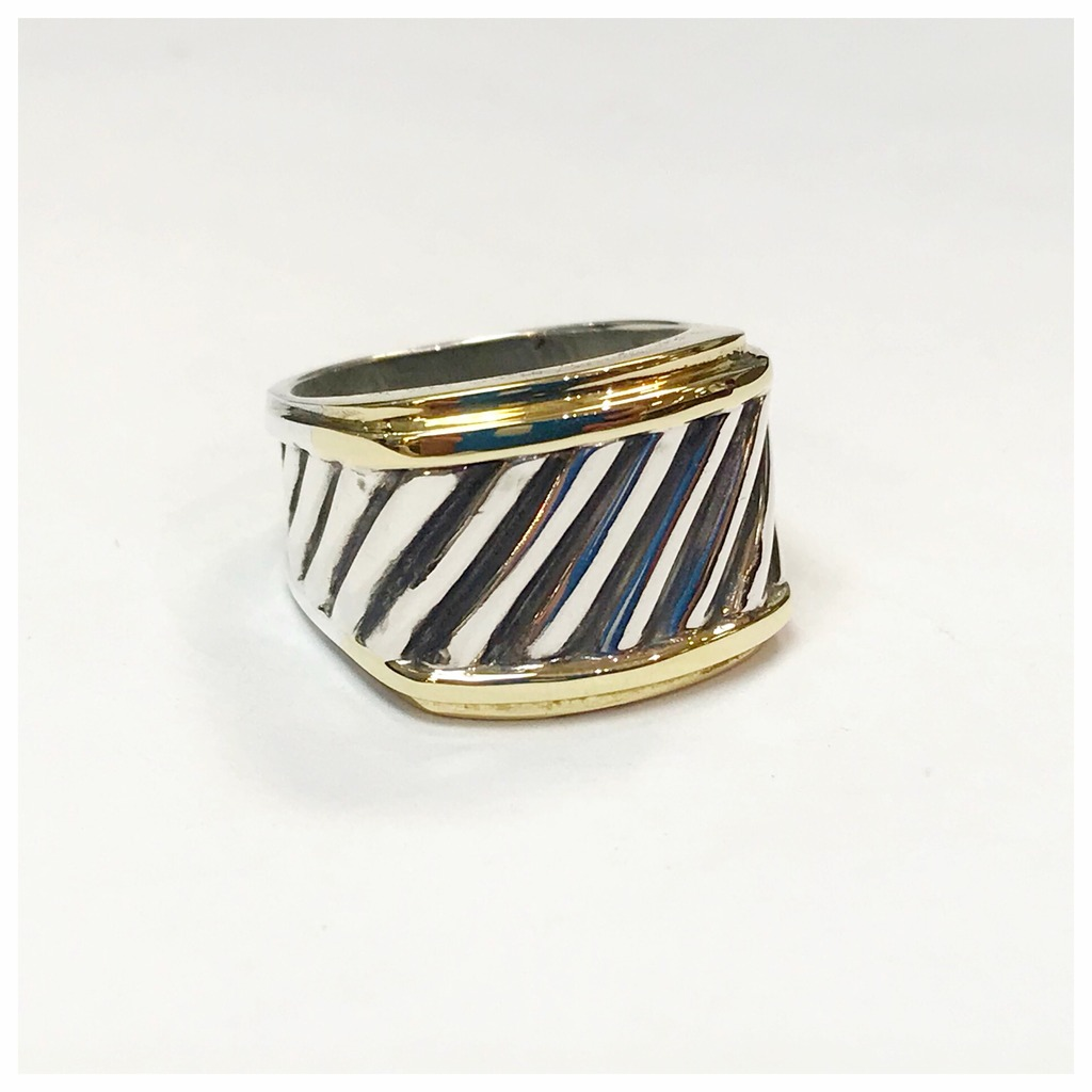 Ring by David Yurman