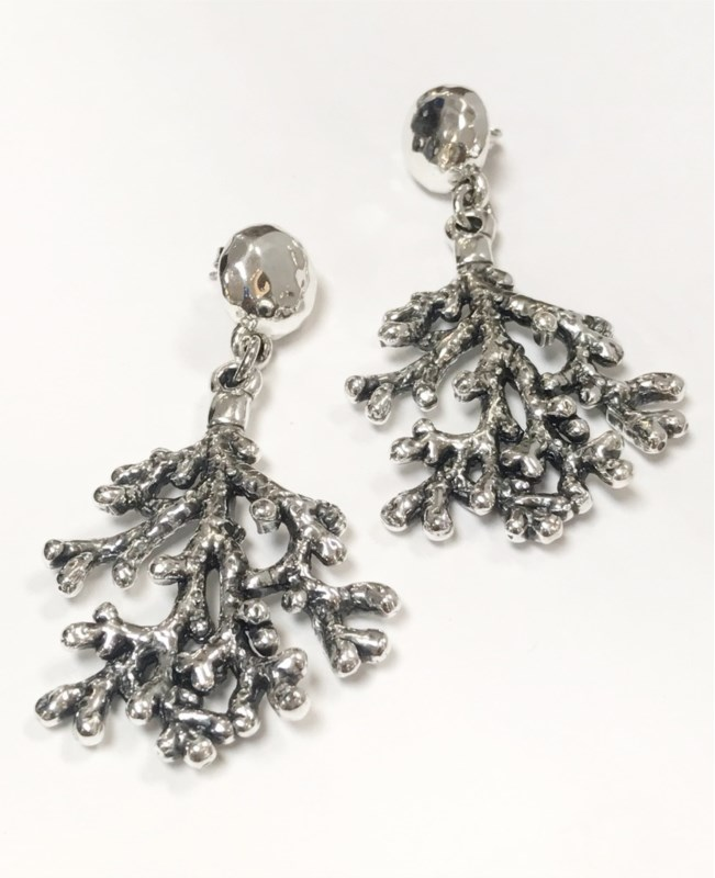 Earrings by Giovanni Raspini